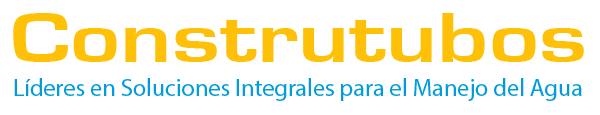 Logotipo Construtubos
